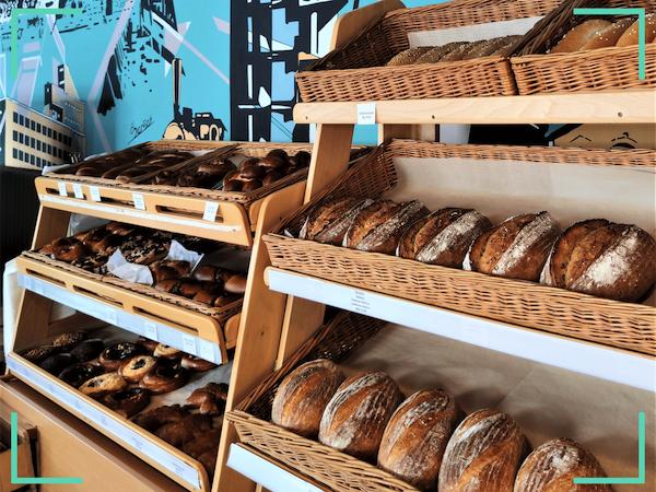 Vlastná pekáreň